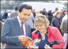 Всегерманская встреча таджикистанцев в Гиссене